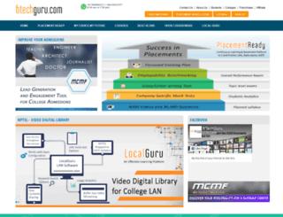 bodhbridge.com screenshot