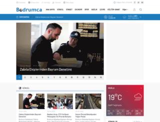 bodrumca.com screenshot