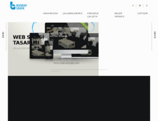 bodrumgrafik.net screenshot