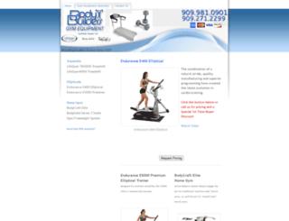 body-builders.com screenshot