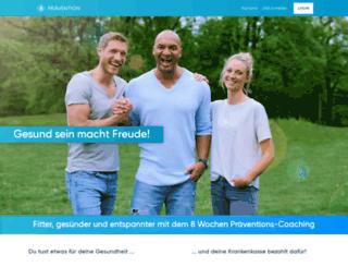 body-change.net screenshot