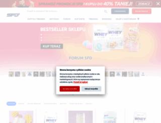 body-factory.pl screenshot
