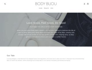 bodybijou.com screenshot