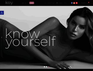 bodydesign.co.il screenshot