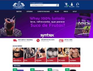 bodylabsuplementos.com.br screenshot