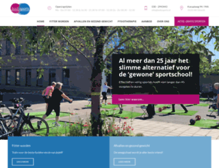 bodysportsutrecht.nl screenshot