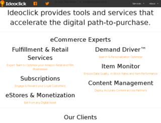 bodywrench.ideoclick.info screenshot