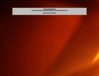 boehmer-vertrieb.de screenshot