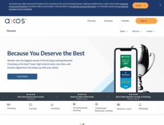 bofiadvisor.com screenshot