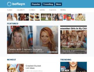 boflayn.com screenshot