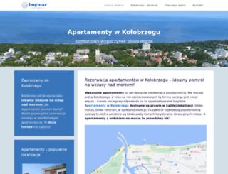 bog-mar.pl screenshot