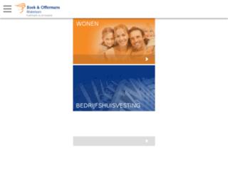 bog.boek-offermans.nl screenshot