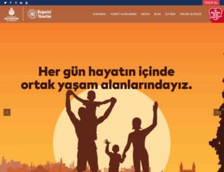 bogaziciyonetim.com.tr screenshot