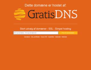 boggnasker.dk screenshot