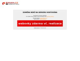 bohmart.com screenshot