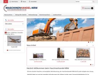 bohrservice-nrw.de screenshot