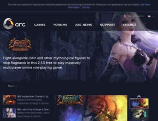 boi.perfectworld.com screenshot