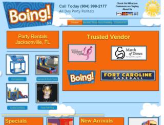 boingjax.com screenshot