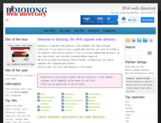 boioiong.com screenshot
