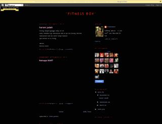 boiredevil.blogspot.com screenshot