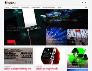 boizu.com screenshot