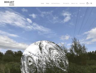 bokart.net screenshot