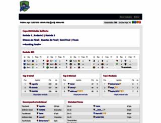 bolaogolfinho.com screenshot