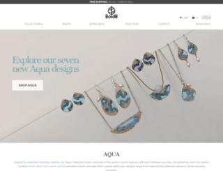 boldb.com.au screenshot