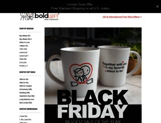 boldloft.com screenshot
