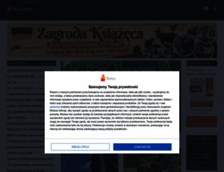 bolec.info screenshot