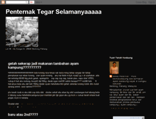 bolljr.blogspot.com screenshot