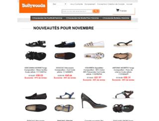 bollywoodaaina.com screenshot