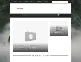 bollywoodbaap.blogspot.com screenshot