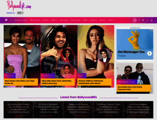 bollywoodlife.com screenshot