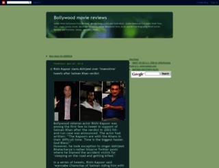bollywoodmovie.blogspot.com screenshot