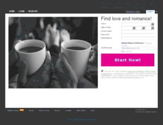 bollywoodsingles.asia-dating.com screenshot