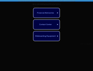 boloniawindsurfcenter.com screenshot