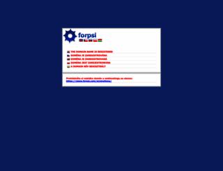 bolonsky-psik.hafici.cz screenshot