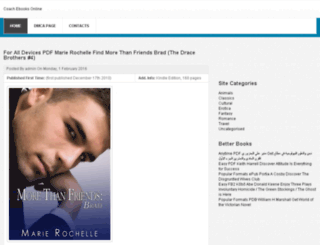 bolsared.com screenshot