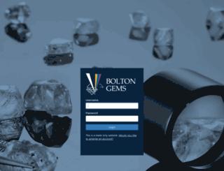 boltongems.com.au screenshot