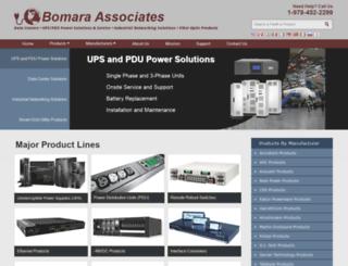 bomara.com screenshot