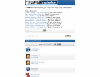 bombawap.com screenshot