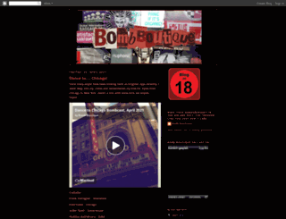 bombboutique.de screenshot