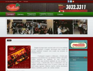 bombocatto.com.br screenshot