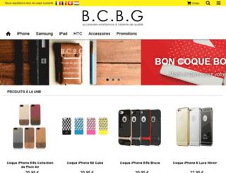 bon-coque-bon-genre.fr screenshot