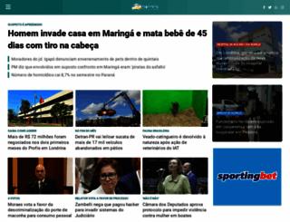 bonde.com.br screenshot