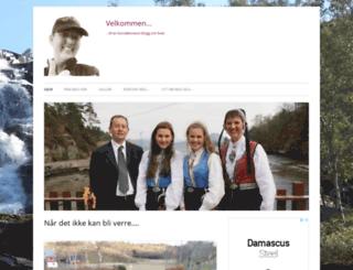 bondekone.com screenshot