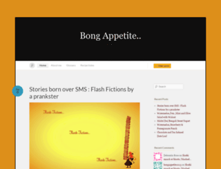 bongappetite.com screenshot