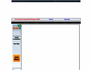 bongdacado.ucoz.com screenshot