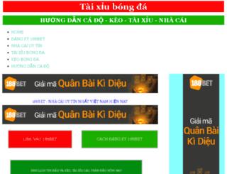 bongdagoal.com screenshot